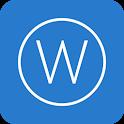 PDF to Word Converter icon