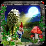 Hidden Objects Game : Mystery Garden