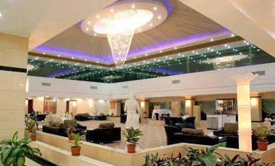 Tajikistan Hotel