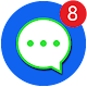 Messenger for social networks