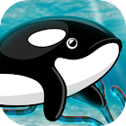 Orca Fish Home Adventure icon