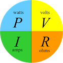 Electrical Formula icon