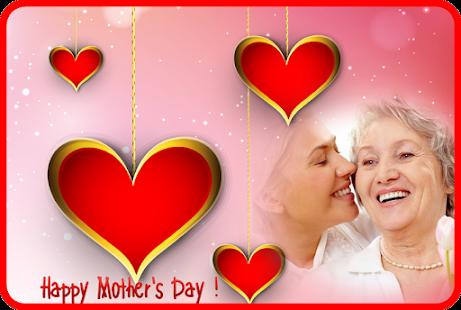 mothers day frame screenshot thumbnail - Mother Frame
