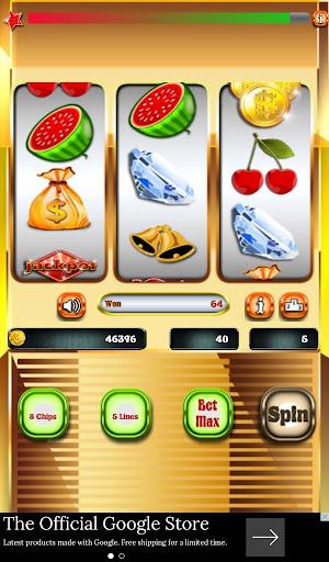 Vegas Slots 777 Free