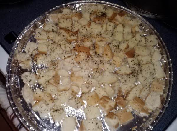 Homemade Croutons By Morcash Recipe