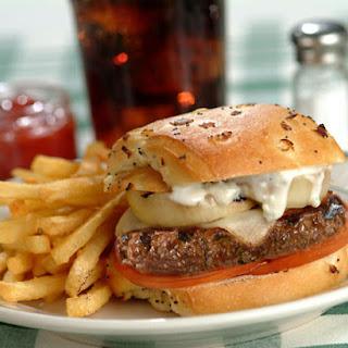 French Hamburgers