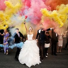 Wedding photographer Anton Unicyn (unitsyn). Photo of 09.10.2015
