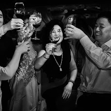 Wedding photographer Moana Wu (MoanaWu). Photo of 11.06.2018