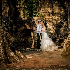 Wedding photographer Luis Chávez (chvez). Photo of 08.03.2018