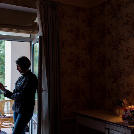 Свадебный фотограф Кирилл Зейналов (Kirill77). Фотография от 29.11.2014