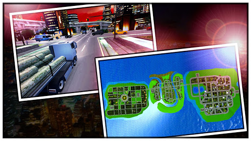 Euro Truck Simulator 3D - Heavy Truck Driving 17 1.8 screenshots 11