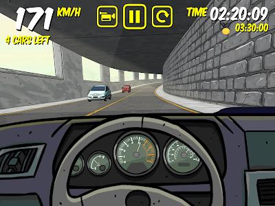 The Drive - Devil's Run v1.0.2