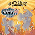 Rickety Cricket Brewing Three Ring Riot Peanut Butter