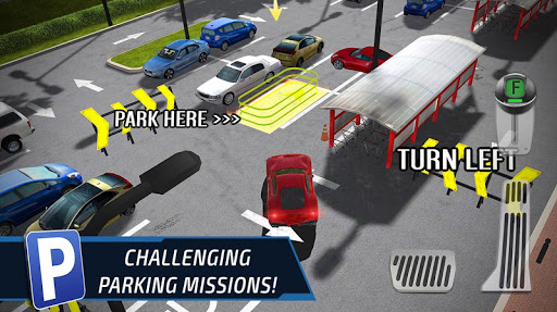 Multi Level Car Parking 6 1.1 screenshots 13