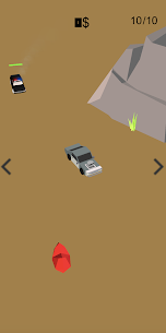 Chase Survival 3D – Car racing running from cops 1