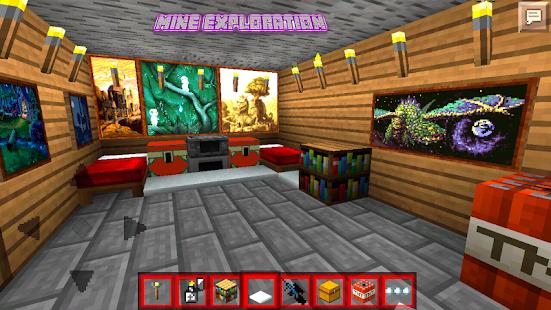 Mine Exploration: Survival - náhled