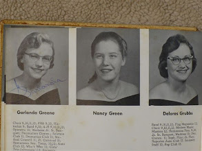 Photo: Garlanda Greene/Nancy Green/Delores Grubbs