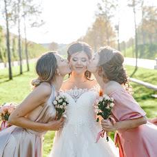 Wedding photographer Anna Kanygina (annakanygina). Photo of 08.10.2018