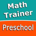 Preschool Math Trainer icon