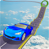 Impossible Tracks Car Stunts Racing