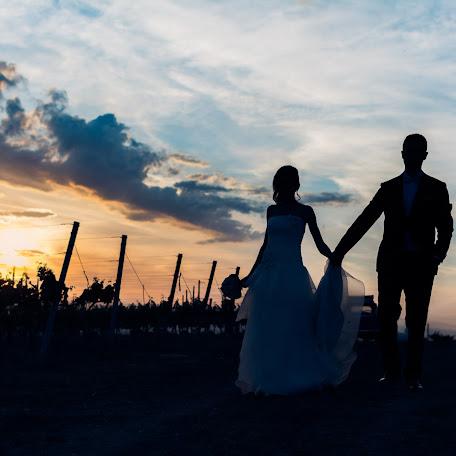 Wedding photographer Plinio Raimondo (plinio). Photo of 20.02.2018