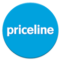 Priceline Hotel Deals, Rental Cars & Flights icon