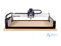 Carbide 3D Shapeoko XL CNC Router - Ring in 2020 Gift Pack