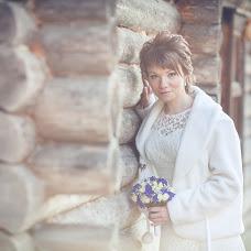 Wedding photographer Aleksandra Bulykina (Aleksandra2la). Photo of 29.11.2014