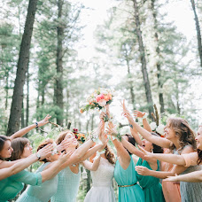 Wedding photographer Aleksey Novopashin (ALno). Photo of 12.11.2015
