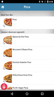 Domino's Pizza USA Screenshot 5