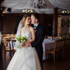 Wedding photographer Dasha Antipina (FotoDaA). Photo of 14.06.2017