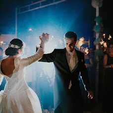 Wedding photographer Alberto Quero Molina (albertoquero). Photo of 26.09.2016