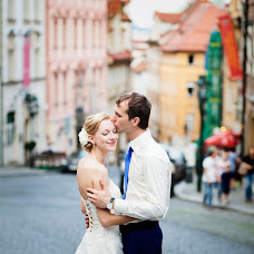 Hochzeitsfotograf Yuliya Anisimova (anisimovajulia). Foto vom 04.11.2014