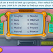 Dictionary Game