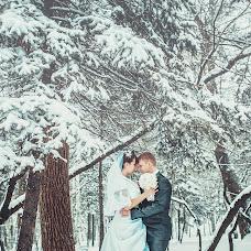 Wedding photographer Natasha Skripka (Aysna). Photo of 02.01.2015