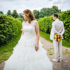 Wedding photographer Evgeniy Kandeev (exxe). Photo of 26.06.2014