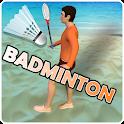 BADMINTON   BASH icon