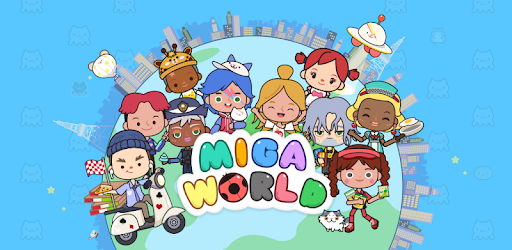 Miga Town: My World Mod Apk 1.12 (Unlocked)