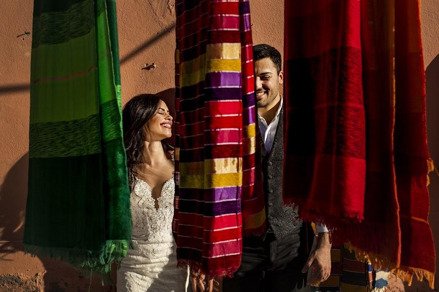 Wedding photographer Pasquale Minniti (pasqualeminniti). Photo of 11.12.2018