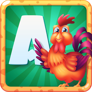 Russian ABC for kids, Alphabet for PC and MAC