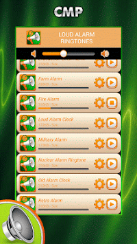 Download Loud Alarm Ringtones APK latest version app for