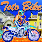 totobike free bike cross game
