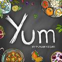Yum Recipes icon