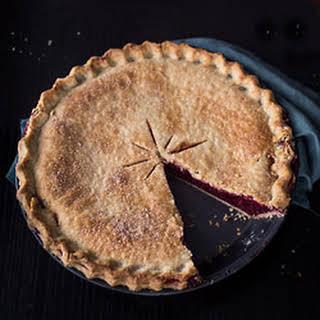 Raspberry Pie.