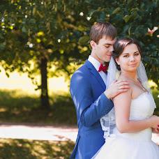Wedding photographer Alina Moskovceva (moskovtseva). Photo of 04.10.2015