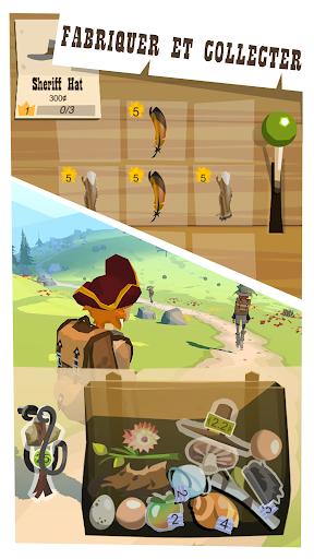 The Trail fond d'écran 2