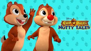 Chip 'N Dale's Nutty Tales thumbnail