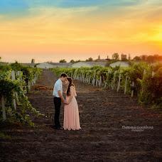 Wedding photographer Ekaterina Gorokhova (aniretak3). Photo of 12.09.2018