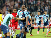 Officiel : une cible offensive du Standard rejoint la Bundesliga