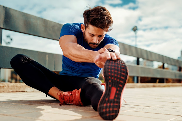 The WHO says insufficient physical activity is one of the leading risk factors for premature death worldwide. Picture: ISTOCK